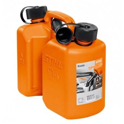 Kanister za gorivo/ulje Profi